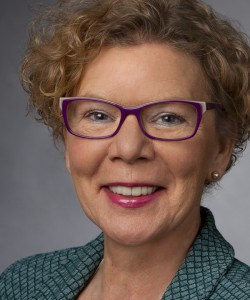 Ingrid Kadisch, Leitung